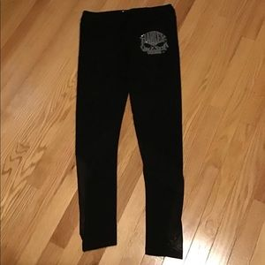 Harley Davidson Leggings Size Small In great cond